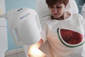 Bioptron®-lichttherapie